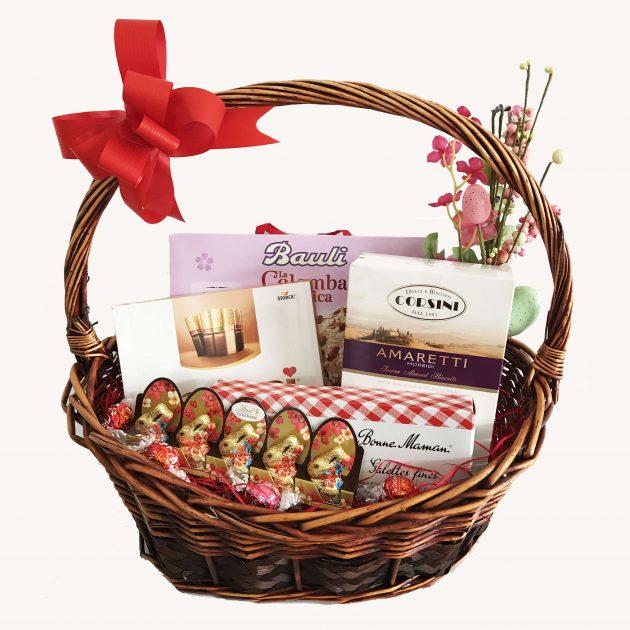 Великденска Подаръчна Кошница 159