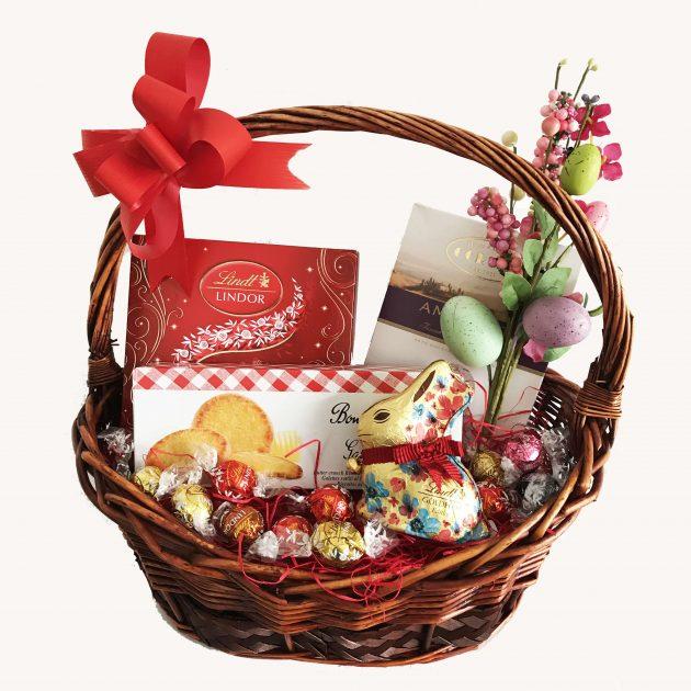 Великденска Подаръчна Кошница 165