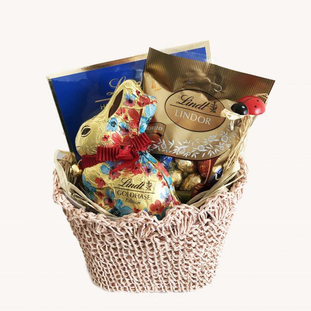 подаръчни кошници 174