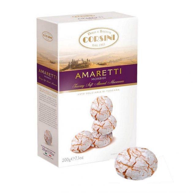 Специалитет Corsini Амарето 200 g