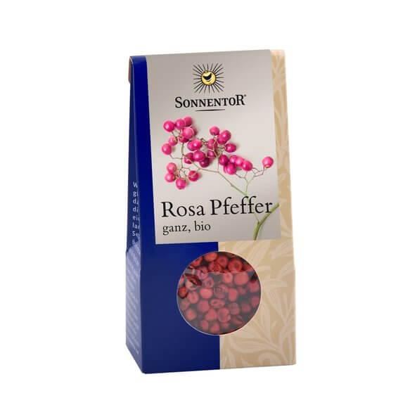 Розов пипер на зърна 20 g