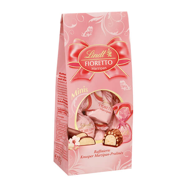Бонбони Lindt Fioretto Марципан 100 g