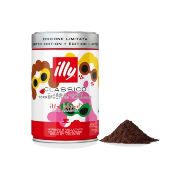 Мляно кафе Illy 250 г