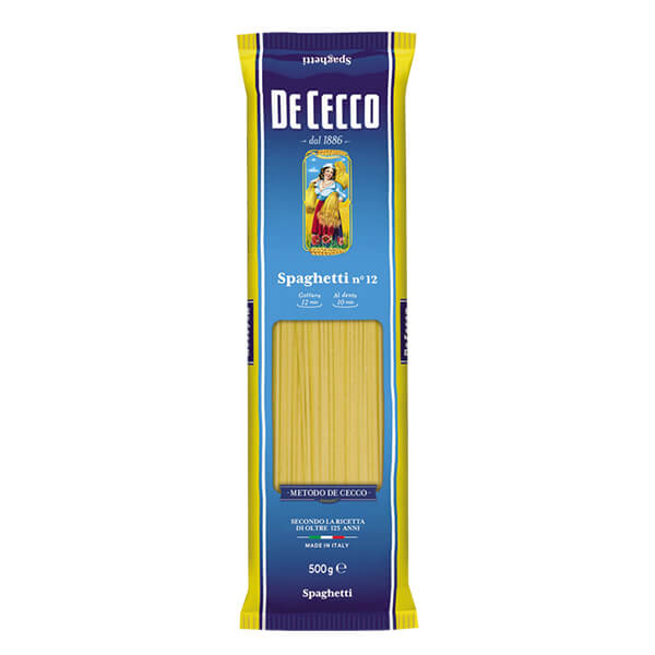 Спагети 500 г