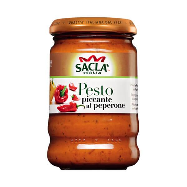 Сакла Песто Чили 190г